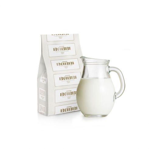 Milk Bases