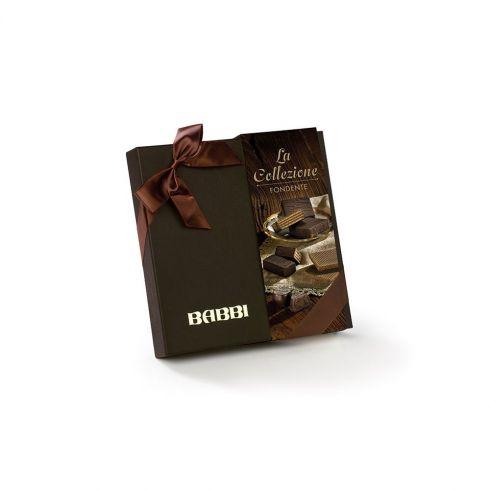 La Collección Chocolate Negro