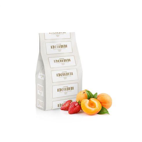 Mezclas completas para Helados de Fruta