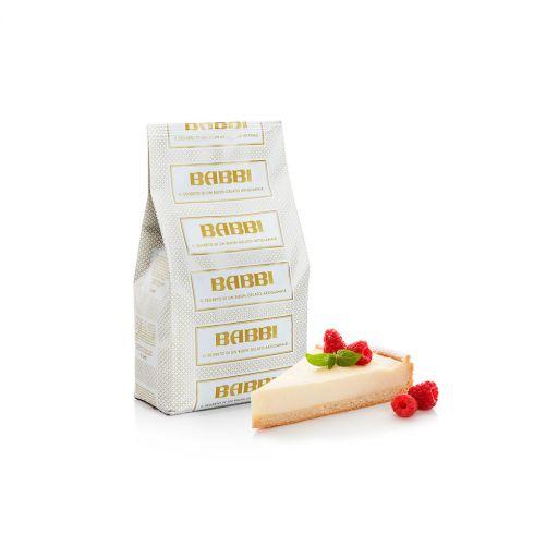 Mezclas completas para Helados de Crema